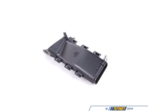T#118993 - 51747154418 - Genuine BMW Front Right Brake Air Duct - 51747154418 - E92,E93 - Genuine BMW -