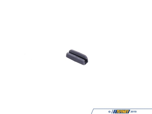 T#109058 - 51460412109 - Genuine BMW U-Bracket, Window - 51460412109 - E70 X5 - Genuine BMW -