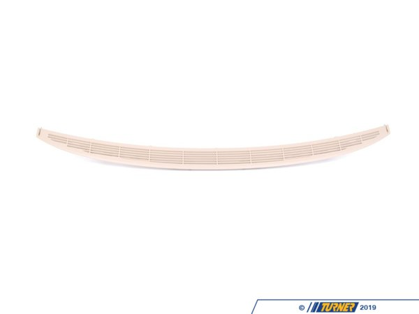 T#109429 - 51467139341 - Genuine BMW Ventilation Grille Beige - 51467139341 - E90 - Genuine BMW -