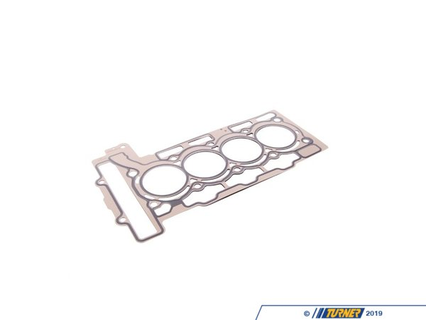T#31534 - 11127595139 - Genuine MINI Cylinder Head Gasket Asbestos-Free 0,90mm - 11127595139 - Genuine Mini -