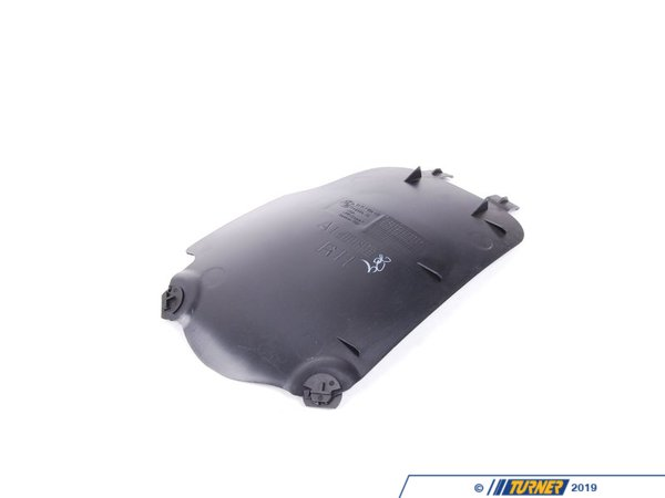 T#117292 - 51717056402 - Genuine BMW Cover Right - 51717056402 - E85 - Genuine BMW -