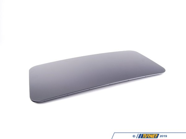 T#25410 - 54128152848 - Genuine BMW Sliding Lifting Roof Cover - 54128152848 - Genuine BMW -