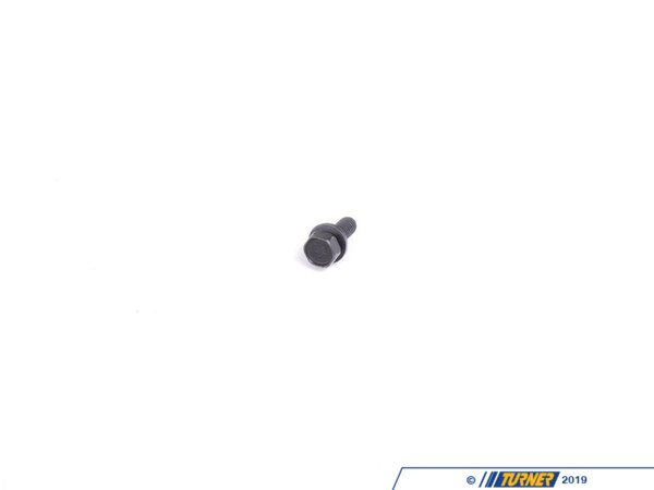 T#29154 - 07131487231 - Genuine MINI Collar Screw - 07131487231 - Genuine Mini -