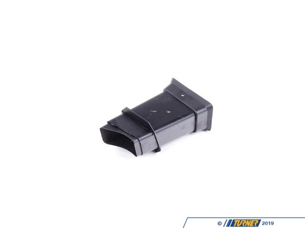 T#116536 - 51711942968 - Genuine BMW Air Channel Right M Technic - 51711942968 - E30 - Genuine BMW -