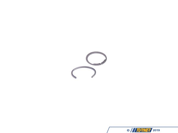T#55947 - 31607570270 - Genuine BMW Repair Kit Bellows, Interior - 31607570270 - Genuine BMW -