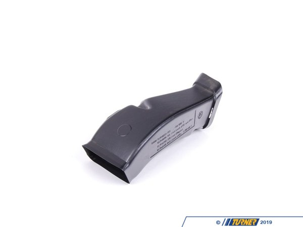 T#10081 - 51712233361 - Brake Air Duct  - Front Left - E36 M3 - Genuine BMW - BMW