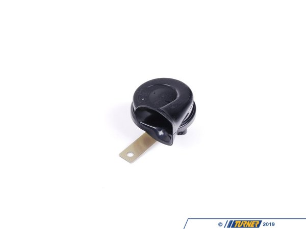 T#24370 - 61338372737 - Genuine BMW Horn, Low Pitch Hella 400Hz - 61338372737 - E36 - Genuine BMW -
