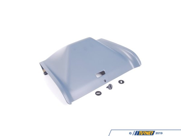 T#88050 - 51190142154 - Genuine BMW Cover, Towing Hitch Us - 51190142154 - E53 - Genuine BMW -