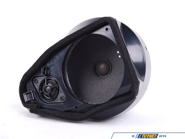 T#153842 - 65138370870 - Genuine BMW Rear Right Loudspeaker Hifi System - 65138370870 - E36 - Genuine BMW -