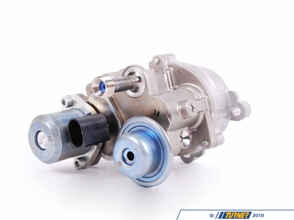 Genuine BMW Genuine BMW High Pressure Fuel Pump - BMW N54 N55 3.0L 13517616170