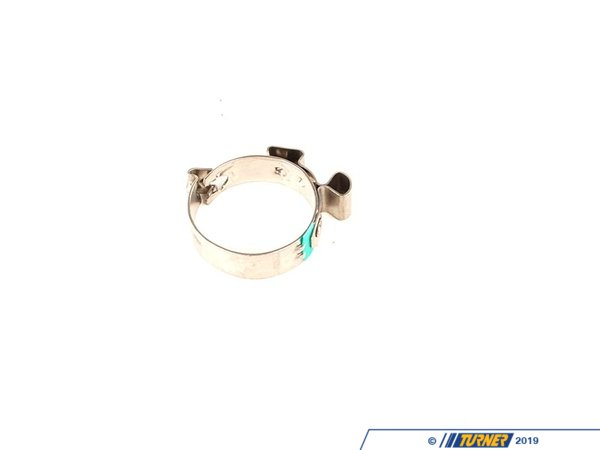 T#25197 - 32416751127 - Genuine BMW Hose Clamp - 32416751127 - Genuine BMW -