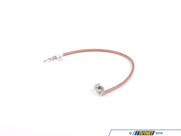 T#179147 - 61127845120 - Genuine BMW Battery Cable Negative - 61127845120 - E82,E82 1M Coupe - Genuine BMW -
