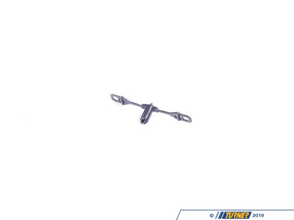 T#89682 - 51218202677 - Genuine BMW Clip L=3,5mm - 51218202677 - E39,E65,E93,E39 M5 - Genuine BMW -