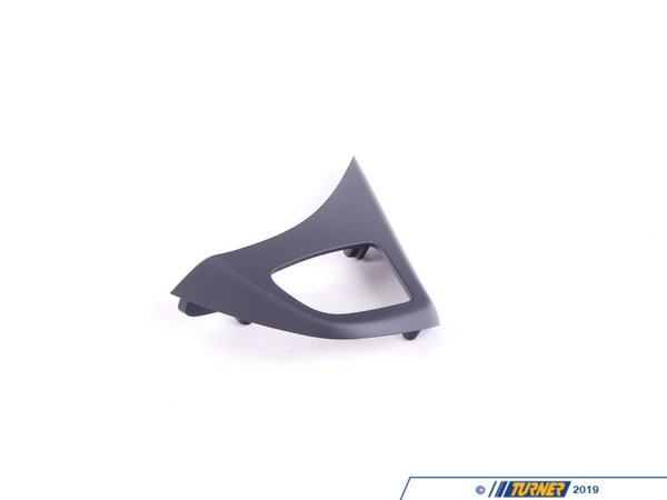 T#56524 - 32303455489 - Genuine BMW Cover, Steering Wheel, Left - 32303455489 - E83 - Genuine BMW -