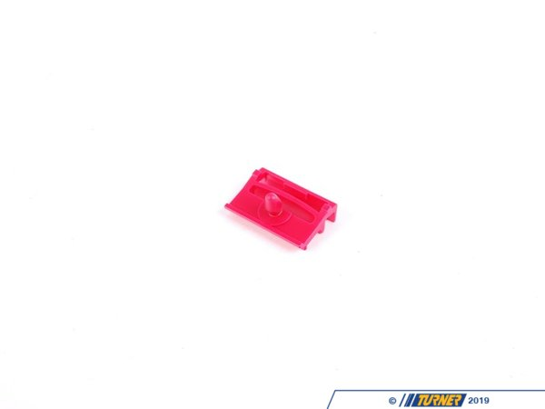 T#117217 - 51717037377 - Genuine BMW Clip Rot - 51717037377 - E65 - Genuine BMW -