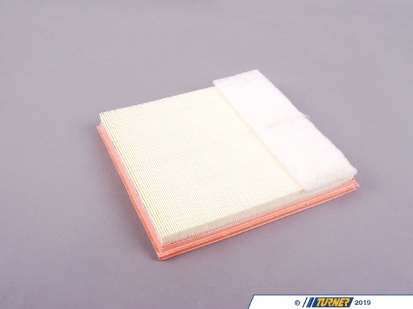 T#5558 - 13717605913 - OEM Air Filter - F10 535i, 535i xDrive, F13 640i - Genuine BMW - BMW