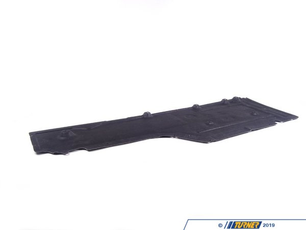 T#117205 - 51717033758 - Genuine BMW Underside Paneling, Right - 51717033758 - Genuine BMW -