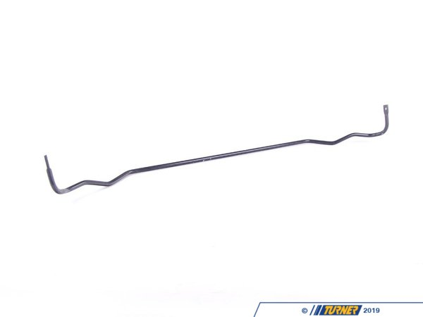 T#15827 - 33556764427 - Genuine BMW Rear Sway Bar - 15mm - E90,E92,E93 - This Genuine BMW sway bar is perfect for replacing your damaged or worn out rear sway bar to restore performance and reliability.Genuine BMW Stabilizer, Rear - D=15mmThis item fits the following BMW Chassis:E90 325xi 328xi 330xi 335xiE92 328xi 335xiE93 328i 335i - Genuine BMW - BMW