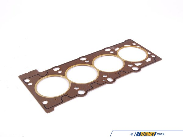 T#31183 - 11121708606 - Genuine BMW Cylinder Head Gasket Asbesto - 11121708606 - Genuine BMW Cylinder Head Gasket Asbestos-Free - 2,13Mm(+0,3) - Genuine BMW -