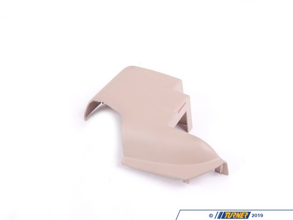 T#113329 - 51478256917 - Genuine BMW Covering Left Hellbeige 2 - 51478256917 - E46 - Genuine BMW -