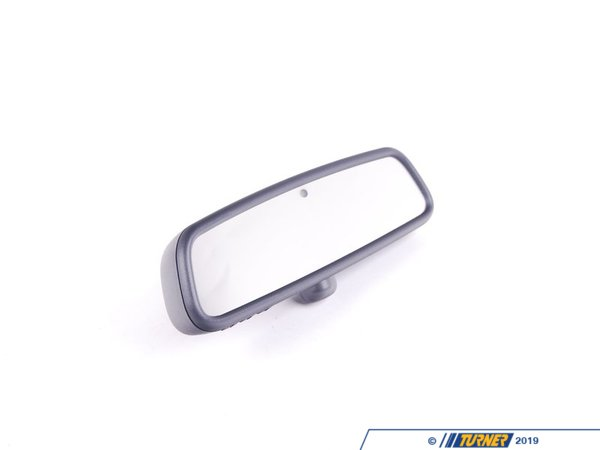 T#87233 - 51169174309 - Genuine BMW Rearview Mirror Ec / Led / G - 51169174309 - Genuine BMW -