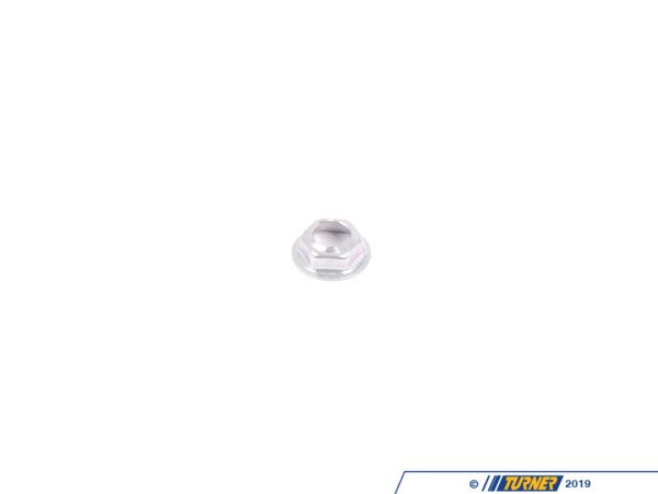 T#98967 - 51419142455 - Genuine BMW Nut, Self-Tapping D=9.9 - 51419142455 - E90 - Genuine BMW -