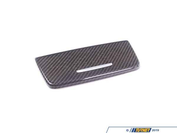 T#5165 - 51160416207 - BMW Decorative Panel For E90 E92 - Genuine BMW -