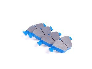 Hawk Blue Racing Brake Pads - Front - E9X 335, E9X M3