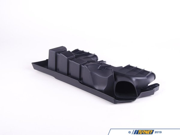 T#43082 - 13713428065 - Genuine BMW Intake Duct - 13713428065 - E83 - Genuine BMW -