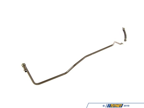 T#46717 - 17221712418 - Genuine BMW Oil Cooling Pipe-screw Type - 17221712418 - Genuine BMW -