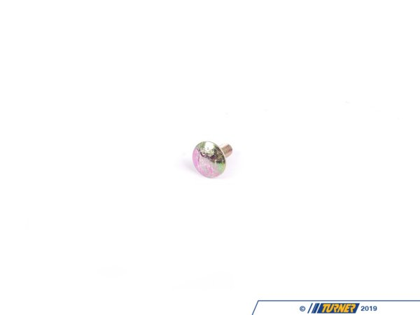 T#28026 - 07119910408 - Genuine BMW Saucer-Head Screw - 07119910408 - E34,E36,E38,E39,E46,E53 - Genuine BMW -
