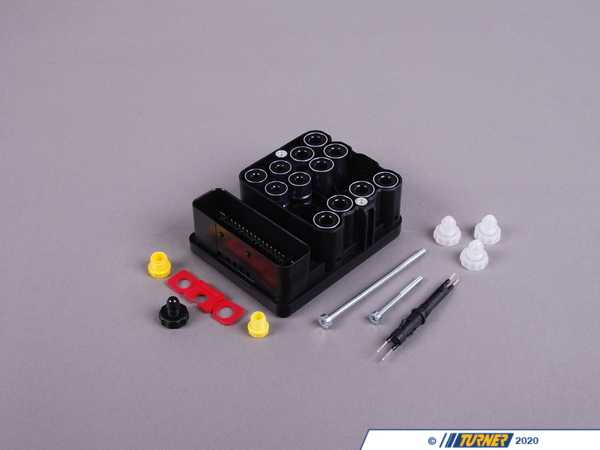 T#20112 - 34526765455 - Genuine BMW Repair Kit, Control Unit Dsc - 34526765455 - E46 - Genuine BMW -