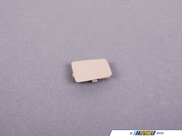T#101078 - 51428224416 - Genuine BMW Cover Hellbeige - 51428224416 - E46 - Genuine BMW -