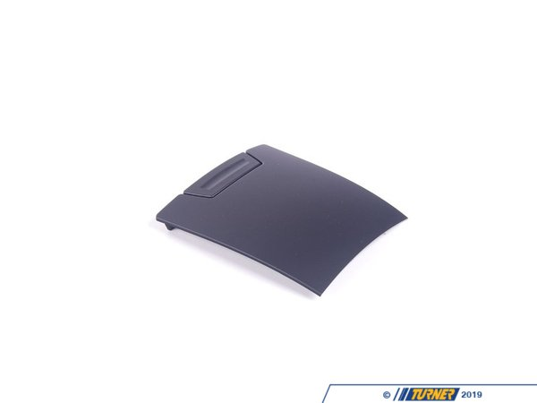 T#109227 - 51463421458 - Genuine BMW Cover Schwarz - 51463421458 - E86 - Genuine BMW -