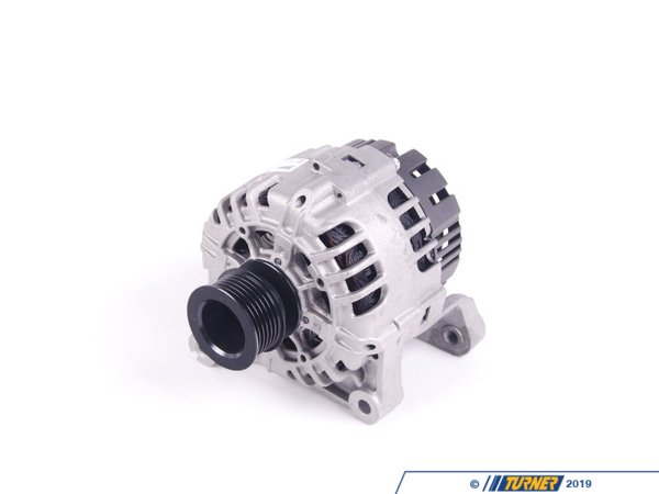 T#5243 - 12317831436 - Genuine BMW Alternator - E46 M3, MZ3 (S54) - Genuine BMW -