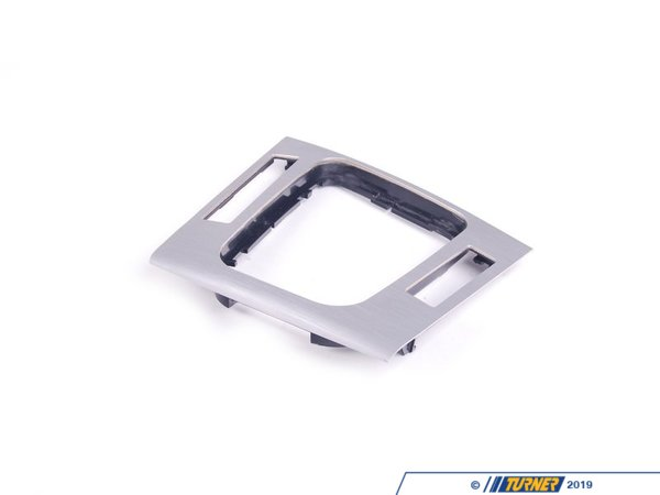 T#84626 - 51167895809 - Genuine BMW Bottom Panel, Storage Partit - 51167895809 - Genuine BMW -
