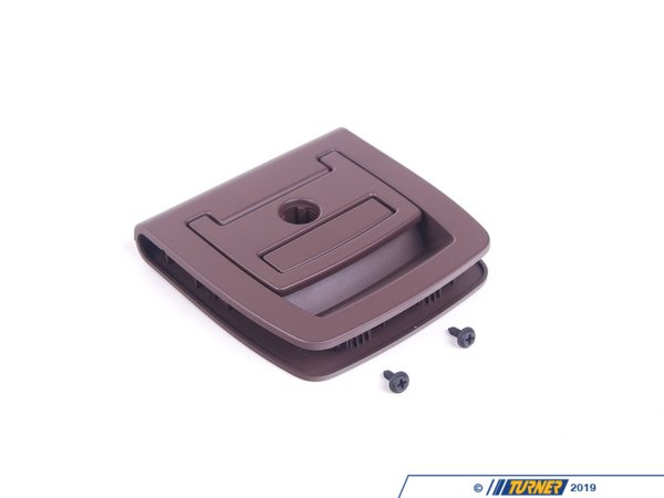 T#111099 - 51476980201 - Genuine BMW Handle, Floor Carpet-luggag - 51476980201 - Genuine BMW -