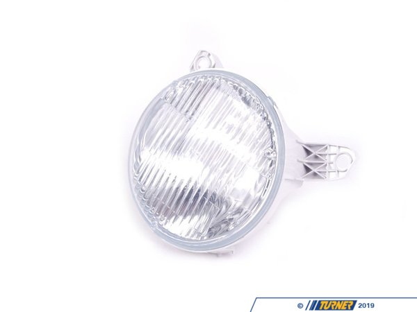 T#10835 - 63128350138 - Genuine BMW High Beam Insert Right - 63128350138 - E34,E34 M5 - Genuine BMW -