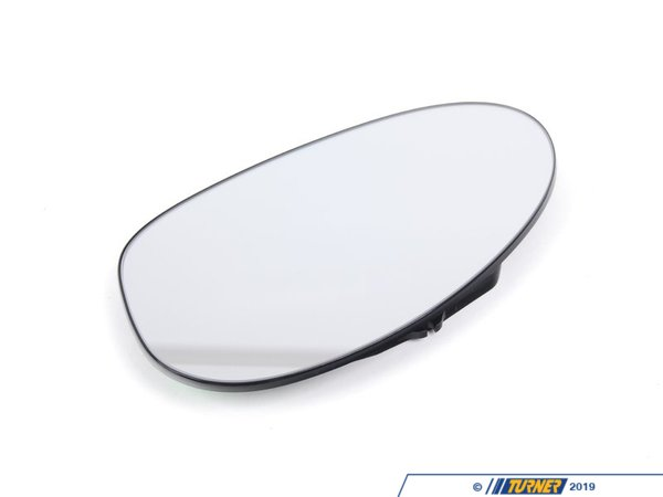 T#21014 - 51167112585 - Genuine BMW Mirror Glas Heated Plane Left - 51167112585 - E85 - Genuine BMW -