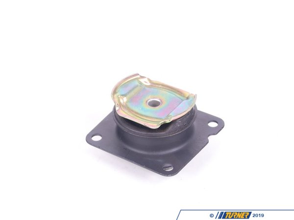 T#7930 - 33171126951 - Genuine BMW Rubber Mounting Rund - 33171126951 - Genuine BMW -