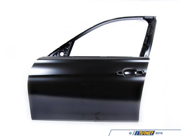 T#68928 - 41007298565 - Genuine BMW Door Front Left - 41007298565 - F30,F31,F80 M3 - Genuine BMW -