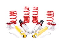 T#24995 - 28895-1 - H&R Coil Over Street Performance Suspension - F30 328i, 335i, F32 428i, 435i - H&R - BMW