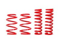 T#12098 - 28877-2 - H&R Super Sport Spring Set - F30 320i 328i 335i 340i, F32 428i 435i - H&R - BMW