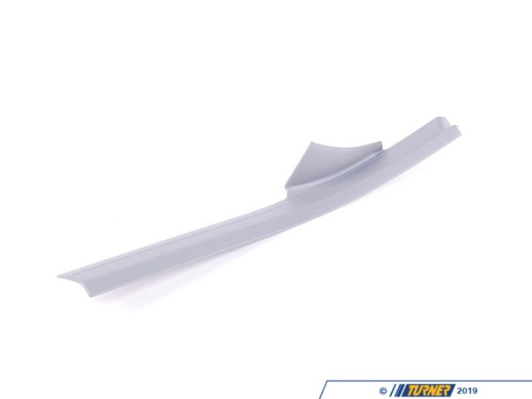 T#112894 - 51478174515 - Genuine BMW Sill Strip Rear Left Grau - 51478174515 - E38 - Genuine BMW -