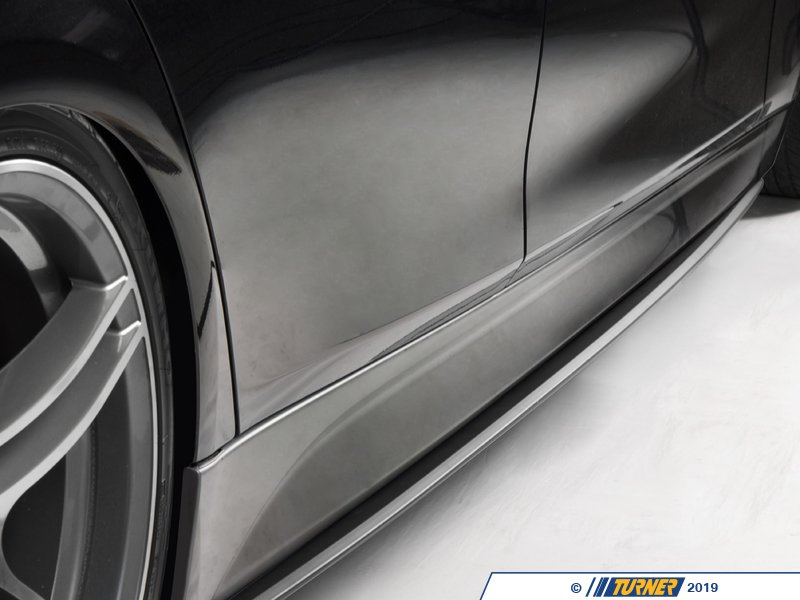 51778056579 Genuine Bmw M Sport Rocker Panel Left
