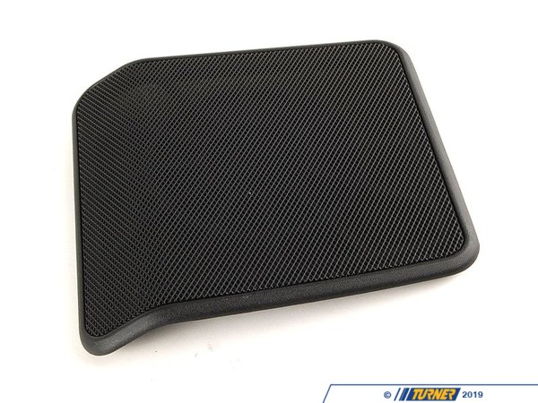 T#109621 - 51468174977 - Genuine BMW Cover Loudspeaker Left Anthrazit 93 - 51468174977 - E36 - Genuine BMW -