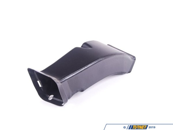 Genuine BMW Brake Air Duct - Front Right - E36 M3 51712233362