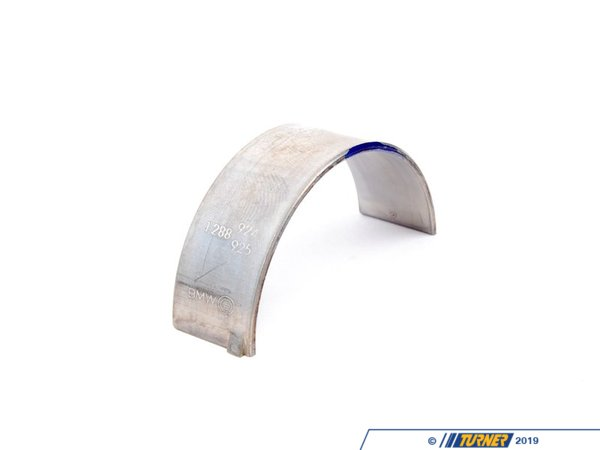 T#32952 - 11241288925 - Genuine BMW Bearing Shell, Blue 45,00mm(0) - 11241288925 - E38 - Genuine BMW -
