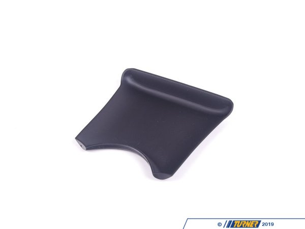 T#87574 - 51169225023 - Genuine MINI Oddments Tray Centre Console Carbon Black - 51169225023 - Genuine Mini -