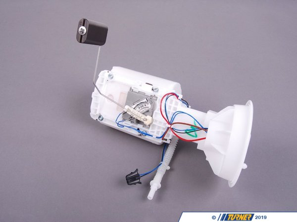 T#15058 - 16146765119 - Genuine MINI Fuel Supply Fuel Pump With Fuel Level Se 16146765119 - Genuine Mini -